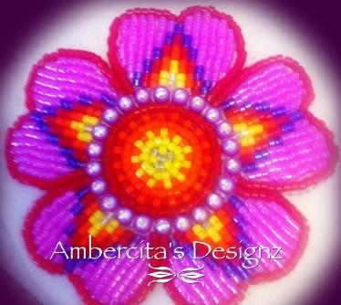 Photo de profil de Ambercita's Designz