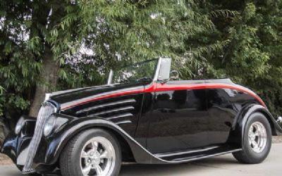 Photo 1933 Ford Roadster Custom