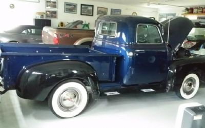 Photo 1949 Chevrolet 3100 Deluxe Pickup Truck For Sale