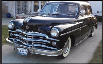 Photo 1949 Dodge Coronet