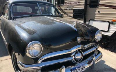Photo 1950 Ford Custom