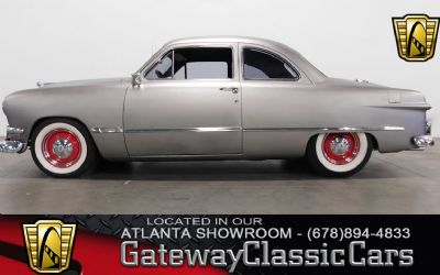 Photo 1950 Ford Custom Deluxe