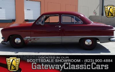 Photo 1951 Ford Custom
