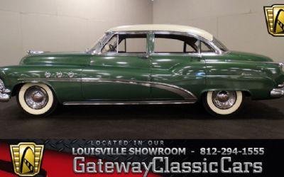 Photo 1952 Buick Riviera Super