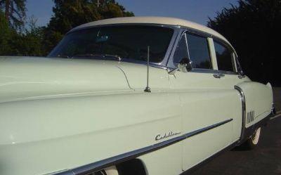 Photo 1953 Cadillac Fleetwood