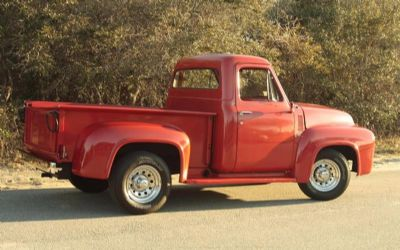Photo 1954 Ford F-100 Pick UP For Sale