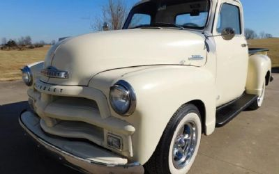 Photo 1955 Chevrolet 3100 Pickup
