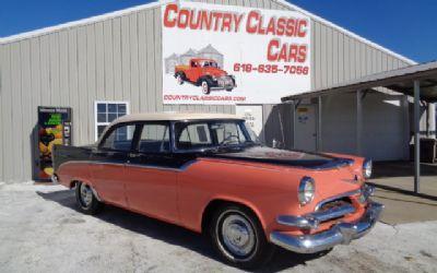 Photo 1956 Dodge Coronet 4DR Sedan