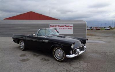Photo 1956 Ford Thunderbird