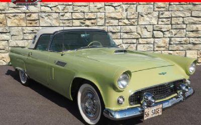 Photo 1956 Ford Thunderbird Coupe