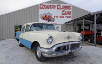 Photo 1956 Oldsmobile Delta 88 ST Rod