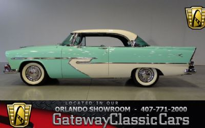 Photo 1956 Plymouth Belvedere