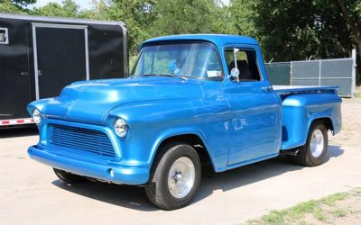 Photo 1957 Chevrolet 3100 Pickup