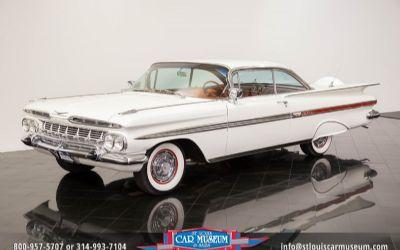 Photo 1959 Chevrolet Impala Sport Coupe