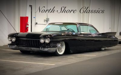 Photo 1960 Cadillac Series 62