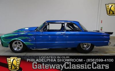 Photo 1960 Ford Falcon