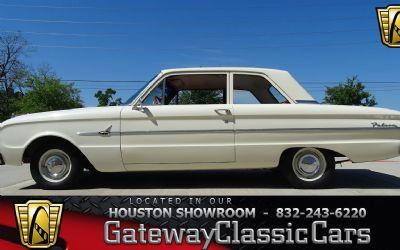 Photo 1963 Ford Falcon