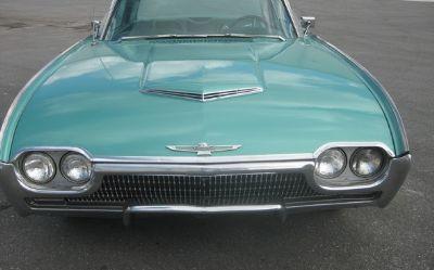 Photo 1963 Ford Thunderbird