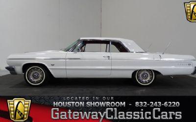 Photo 1964 Chevrolet Impala