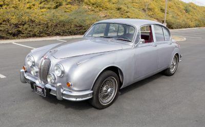 Photo 1964 Jaguar Mark II 3.8 Litre