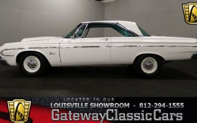 Photo 1964 Plymouth Belvedere