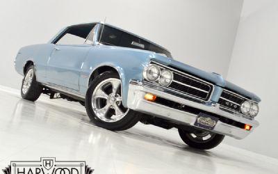 Photo 1964 Pontiac GTO Hardtop