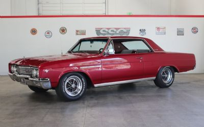 Photo 1965 Buick Skylark Gran Sport