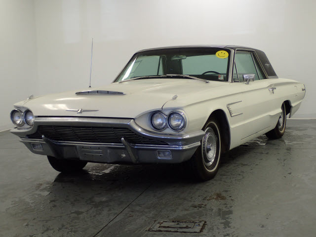 Photo 1965 Ford Thunderbird