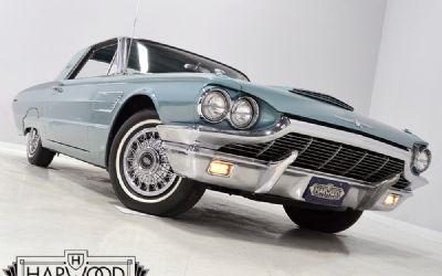 Photo 1965 Ford Thunderbird Hardtop