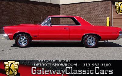 Photo 1965 Pontiac GTO