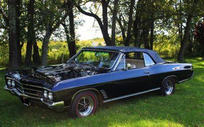 Photo 1966 Buick Skylark GS