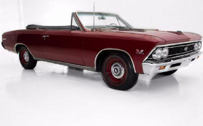 Photo 1966 Chevrolet Chevelle