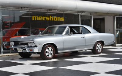 Photo 1966 Chevrolet Chevelle SS Coupe