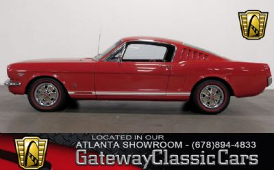 Photo 1966 Ford Mustang
