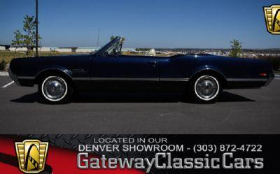 Photo 1966 Oldsmobile 442