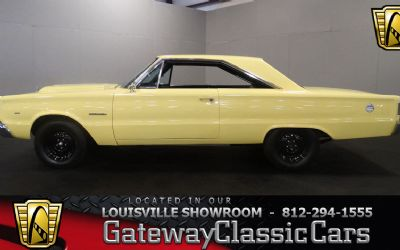 Photo 1966 Plymouth Belvedere