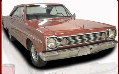 Photo 1966 Plymouth Belvedere II Hardtop Coupe