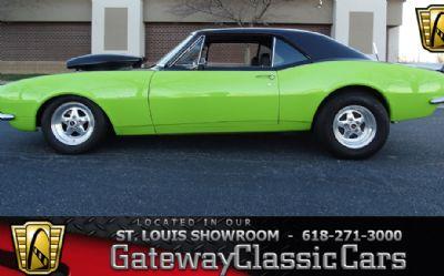 Photo 1967 Chevrolet Camaro