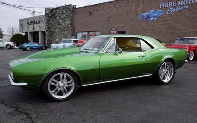 Photo 1967 Chevrolet Camaro SS