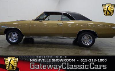Photo 1967 Chevrolet Chevelle