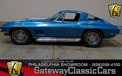 Photo 1967 Chevrolet Corvette