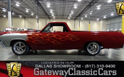 Photo 1967 Chevrolet El Camino