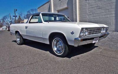 Photo 1967 Chevrolet El Camino El Camino