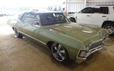 Photo 1967 Chevrolet Impala