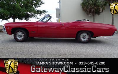 Photo 1967 Chevrolet Impala SS