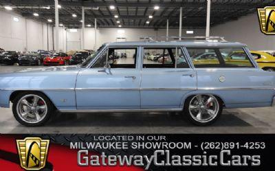Photo 1967 Chevrolet Nova