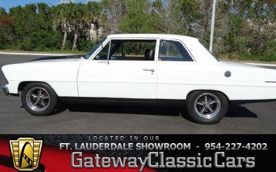 Photo 1967 Chevrolet Nova II