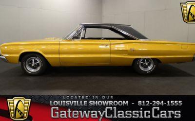 Photo 1967 Dodge Coronet R T