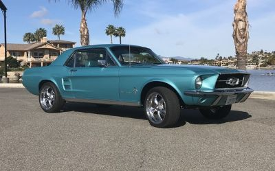 Photo 1967 Ford Mustang