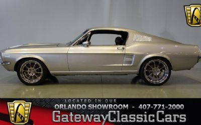 Photo 1967 Ford Mustang Fastback